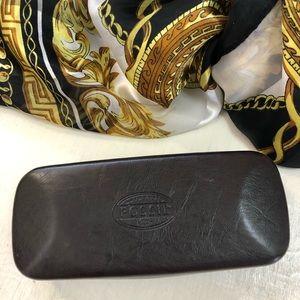 Sunglasses fossil box excellent condition